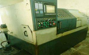 lathe machines retrofit