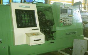 lathe-machine