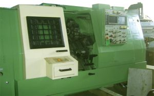 lathe machines after